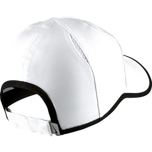 Nike Aerobill Featherlight Tennis Cap Cappello Tennis - TennisCornerShop 4b8332a4fbb7