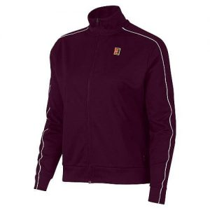 Nike Court Tennis Jacket W Giacca Tennis - TennisCornerShop