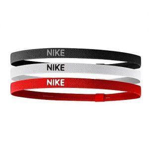 Nike Elastic Headbands X3 Fascetta Tennis - TennisCornerShop