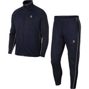 Nike Tuta Court Essentials Tuta Tennis - TennisCornerShop