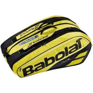 Babolat Pure Bag X12 2019 Borsa Tennis - TennisCornerShop