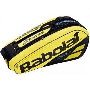 Babolat Pure Bag X6 2019 Borsa Tennis - TennisCornerShop
