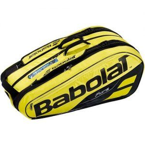 Babolat Pure Bag X9 2019 Borsa Tennis - TennisCornerShop