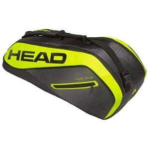 Head Extreme 6R Combi 2019 Borsa Tennis - TennisCornerShop