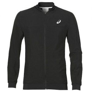 Asics Tennis Jacket Man Giacca Tennis - TennisCornerShop