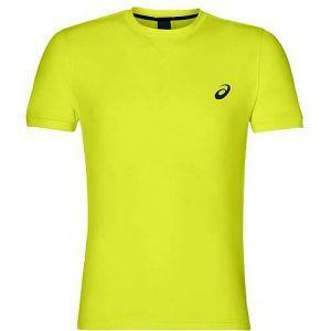 Asics Tennis SS T-shirt Maglietta Tennis - TennisCornerShop