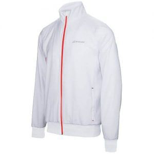 Babolat Core Club Jaket Boy Giacca Tennis - TennisCornerShop