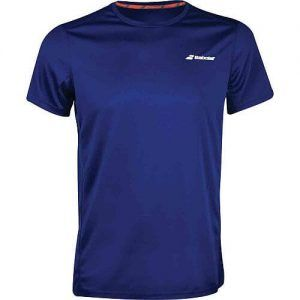 Babolat Flag Club Tee Maglietta Tennis