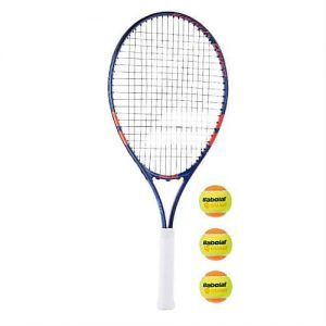 Babolat Kit French Open JR 25 Racchetta Tennis - TennisCornerShop