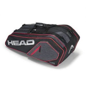 Head Core 9R Supercombi 2018 Borsa Tennis - TennisCornerShop