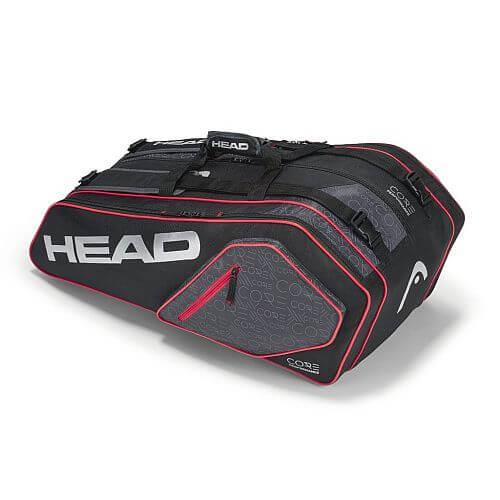 Head Core 9R Supercombi 2018 Borsa Tennis - TennisCornerShop