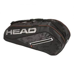 Head Tour Team 6R Combi 2018 Borsa Tennis - TennisCornerShop