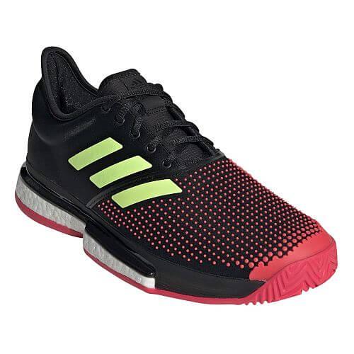 Adidas SoleCourt Boost TENNIS CORNER