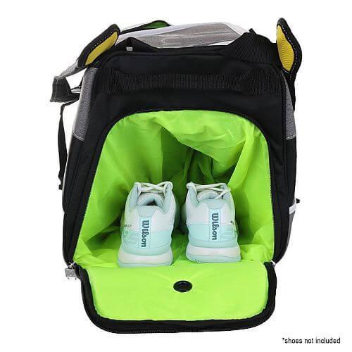 Pro Kennex Pro Tour Bag