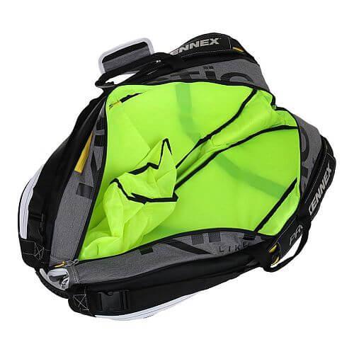 Pro Kennex Triple Tour Bag X12 TENNIS CORNER