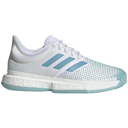 Adidas SoleCourt Boost Parley Donna TENNIS CORNER