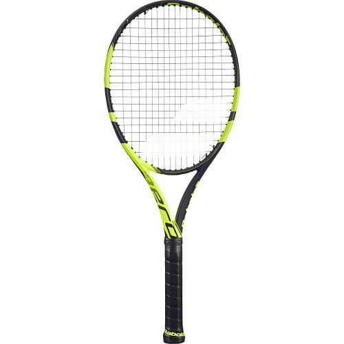 NO 2019 racket Babolat Pure AERO L2 NADAL 300gr racchetta tennis racchette
