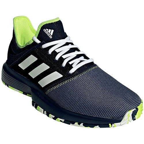 quality design 18d95 d0a21 Adidas GameCourt Multicourt