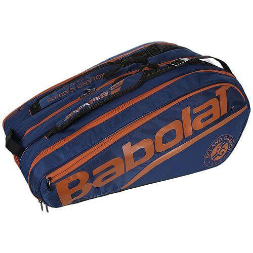 a18a30f65d Babolat Pure Roland Garros Bag X12 2019